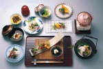 Приготовление суши и роллов в домашних условиях